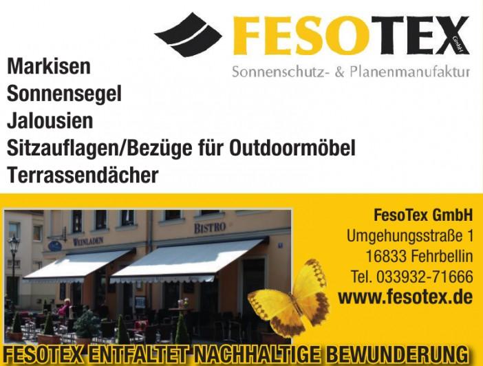 FesoTex GmbH