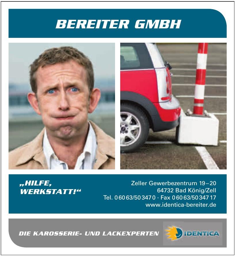 Bereiter GmbH