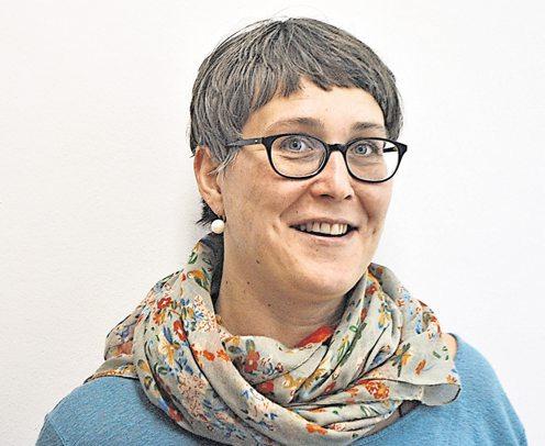 Karolin Göhl Foto: Susanne Voigt