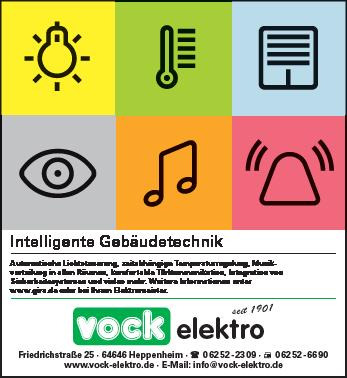 Vock Elektro