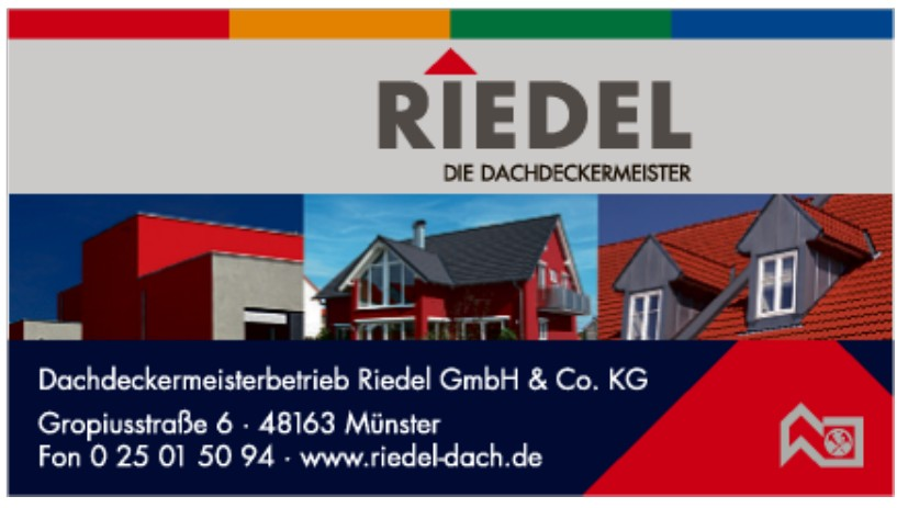 Riedel GmbH & Co. KG