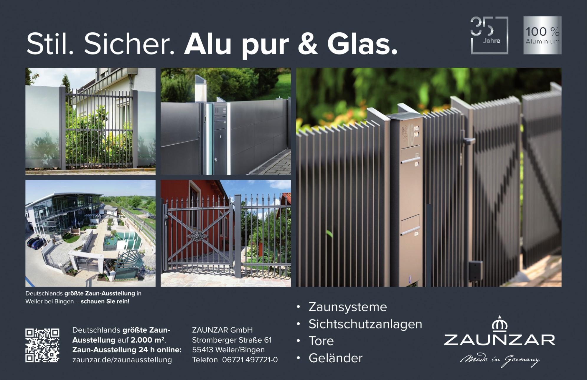 Zaunzar GmbH