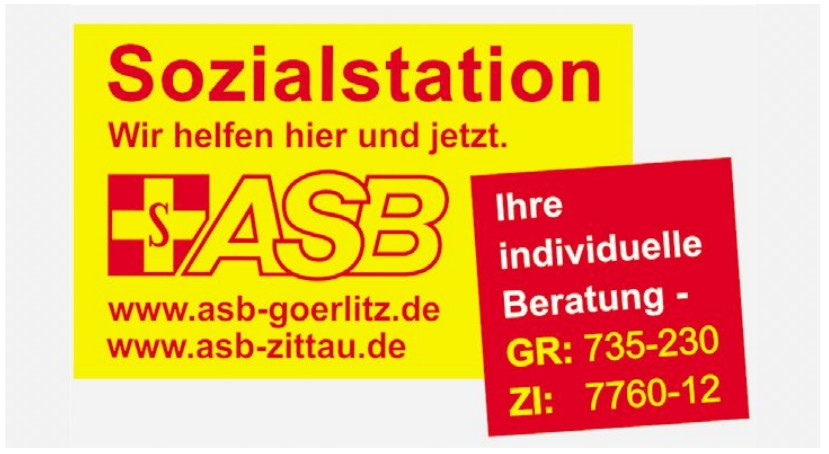 ASB Sozialstation Görlitz
