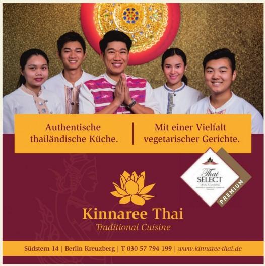 Kinnaree Thai