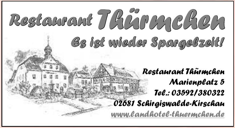 Restaurant Thürmchen