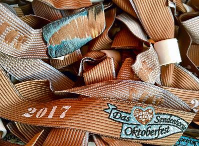 Das nächste große Event haben die Schützen schon vor Augen. Am 16. September steht wieder das Sendenhorster Oktoberfest auf dem Programm. Der Vorverkauf beginnt am Donnerstag, 15. Juni, ab 21 Uhr im Festzelt am Lambertiplatz.