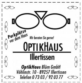 Optikhaus Blüm GmbH