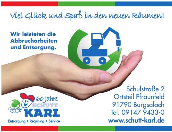 Karl Schutt