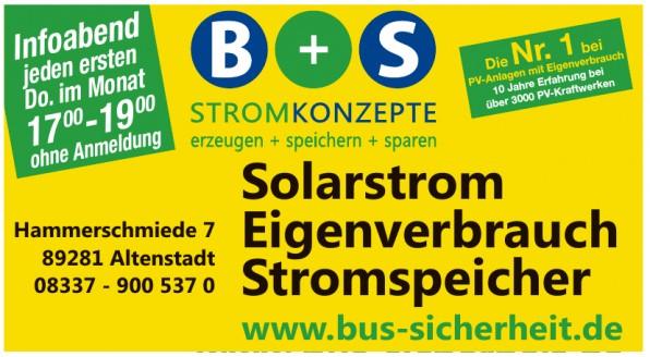 B+S Stromkonzepte
