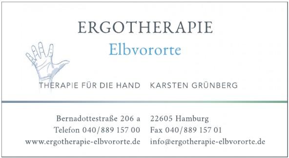 Ergotherapie Elbvororte