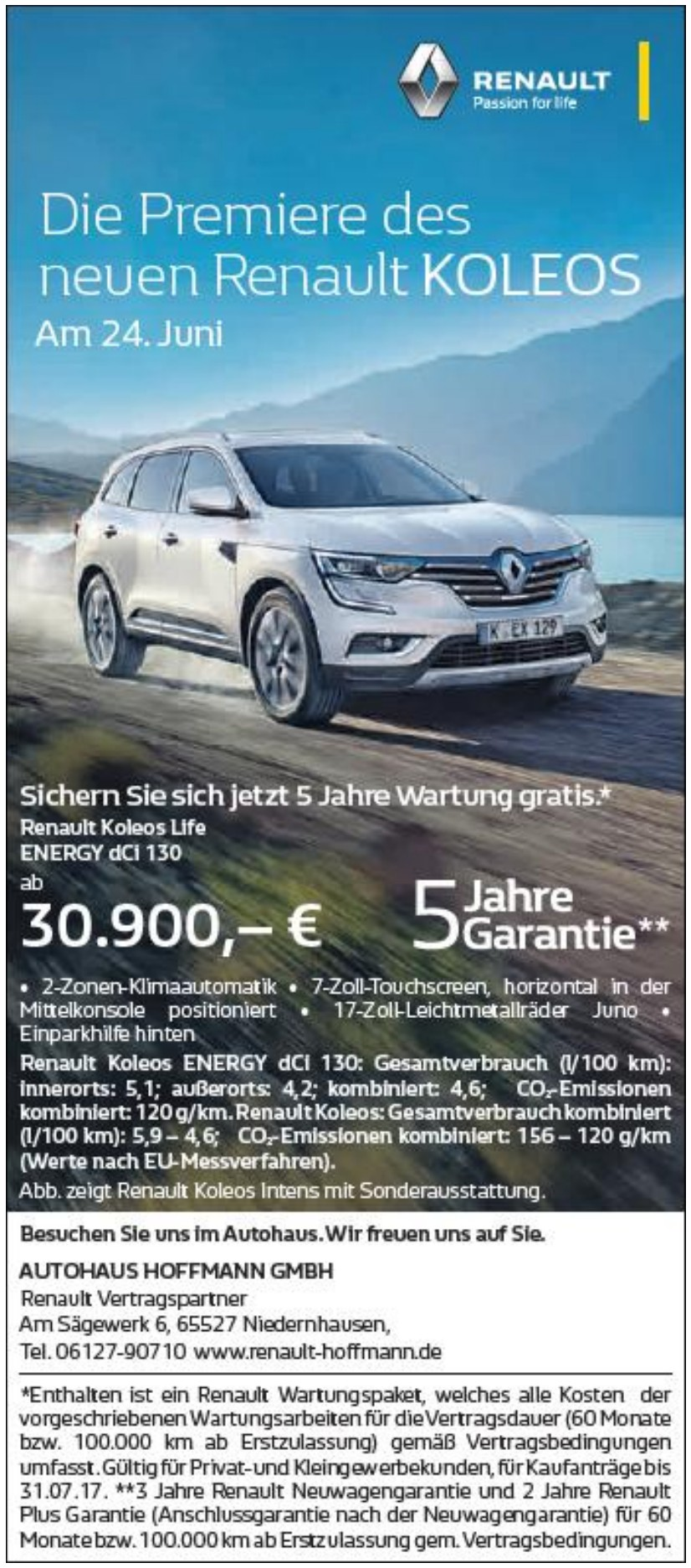 Autohaus Hoffmann GmbH