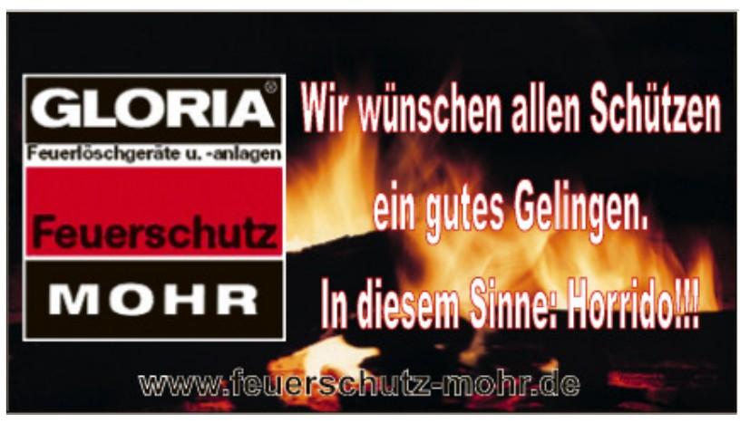 Feuerschutz Mohr