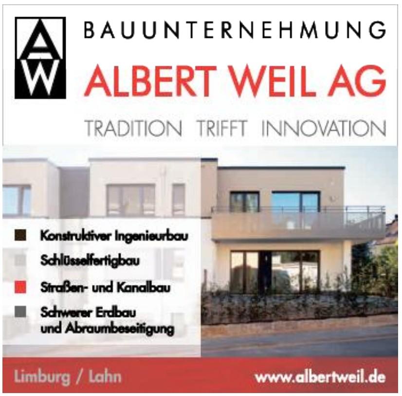 Albert Weil AG