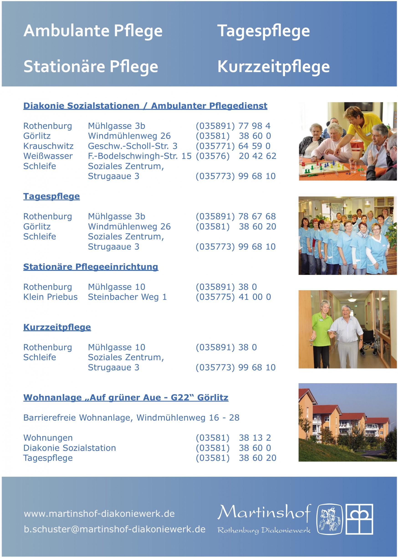 Martinshof Diakoniewerk