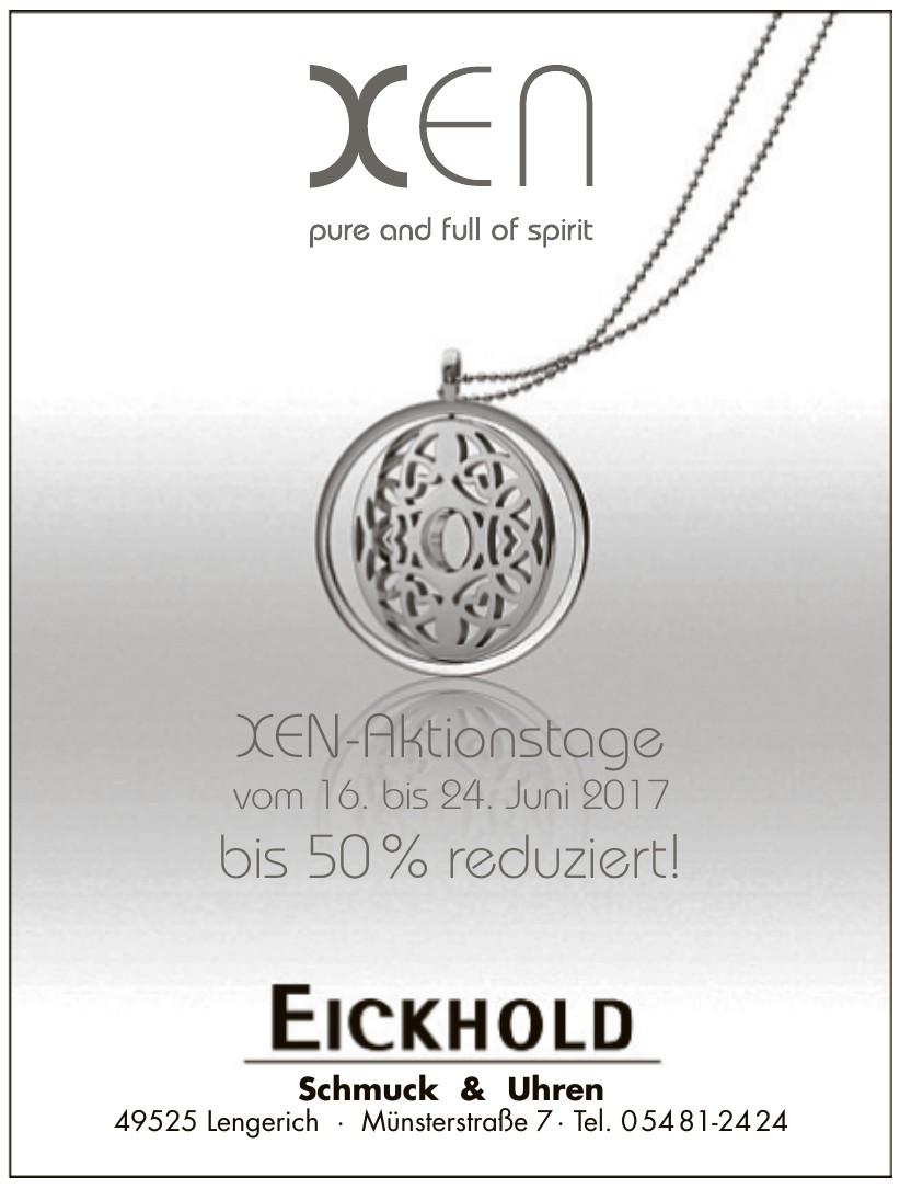 Eickhold Schmuck & Uhren