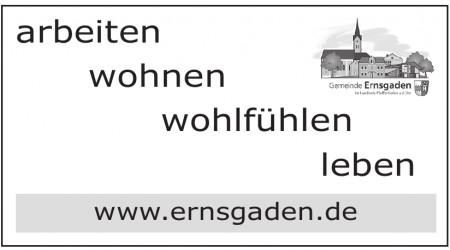 Gemeinde Ernsgaden