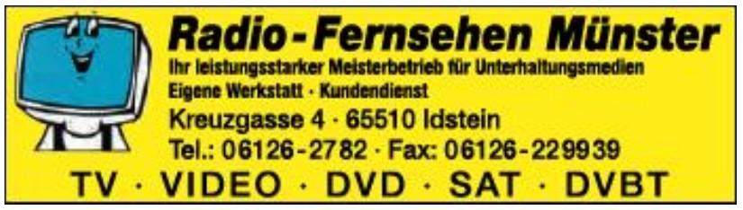 Radio Fernsehen Münster