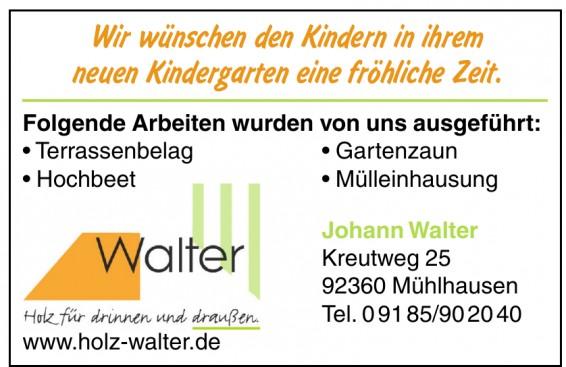 Johann Walter