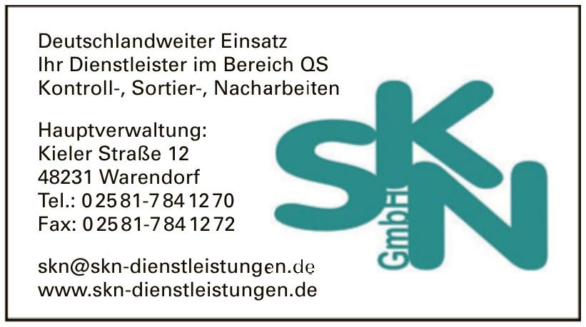 SKN GmbH