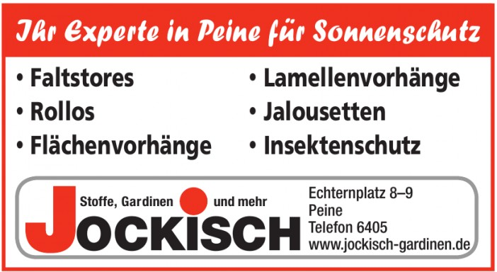 Jockisch