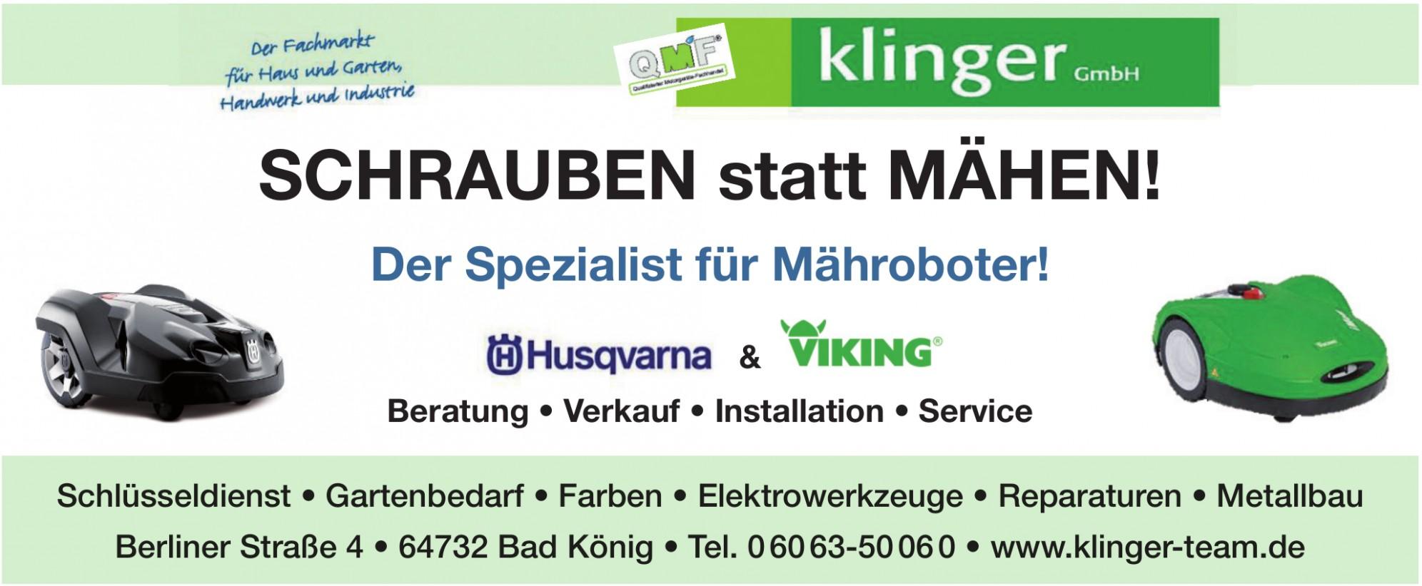 Klinger GmbH