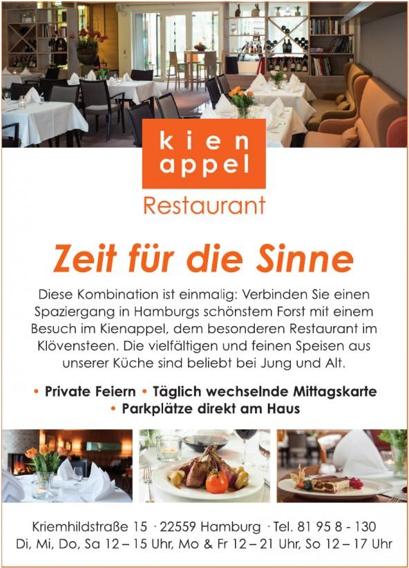 Kien Appel Restaurant