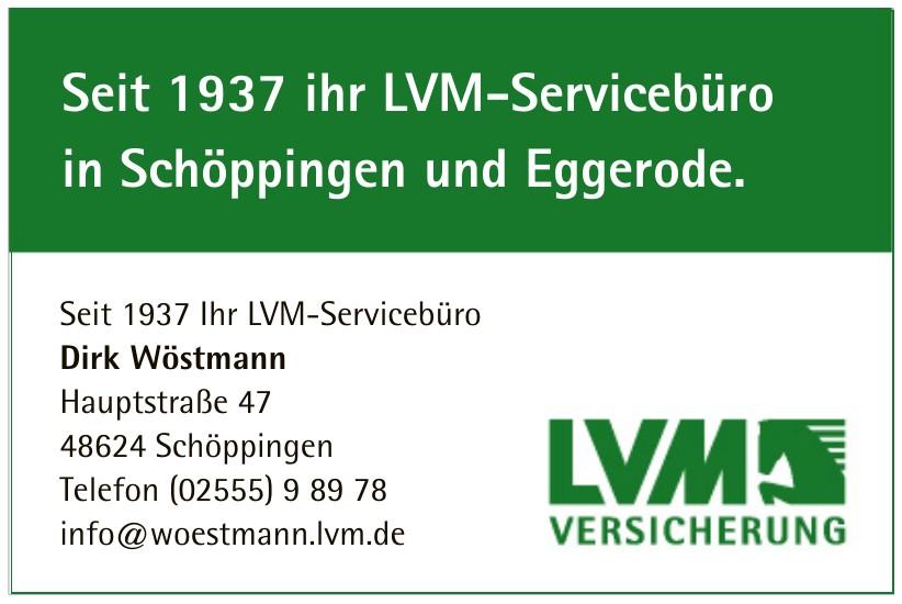 LVM-Servicebüro Dirk Wöstmann
