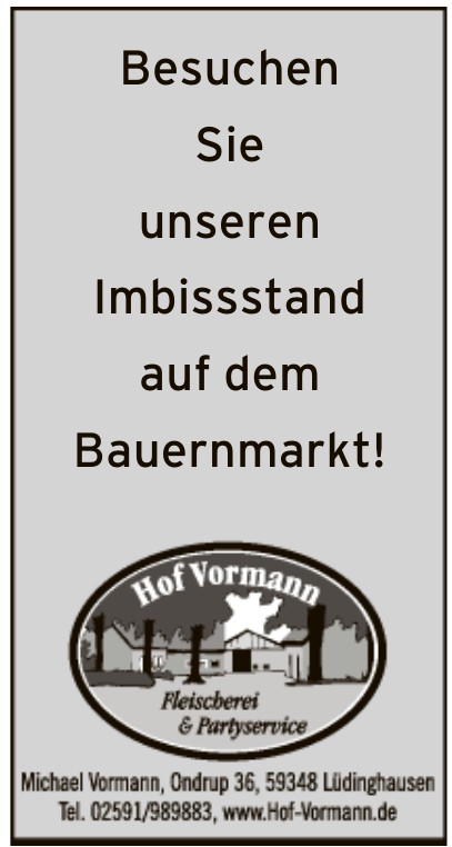 Hof Vormann