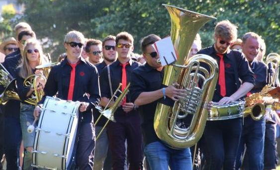 Foto: Musikschule Hünstetten-Taunusstein