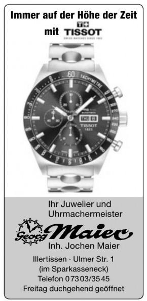 Maier Juwelier und Uhrmachermeister