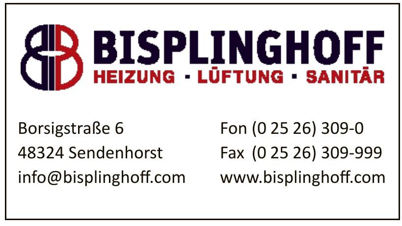Bisplinghoff