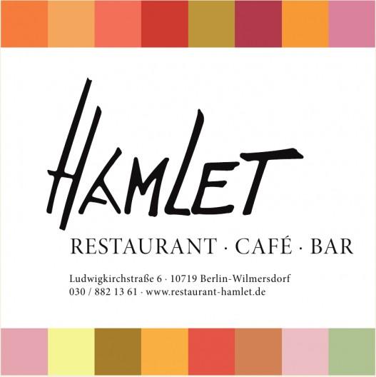 Hamlet, Restaurant-Café-Bar