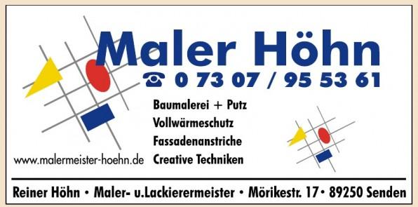 Maler Höhn