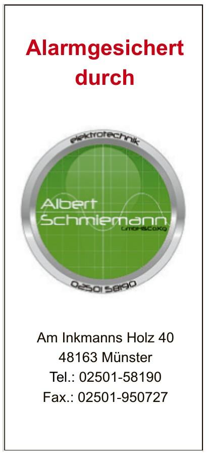 Albert Schmiemann