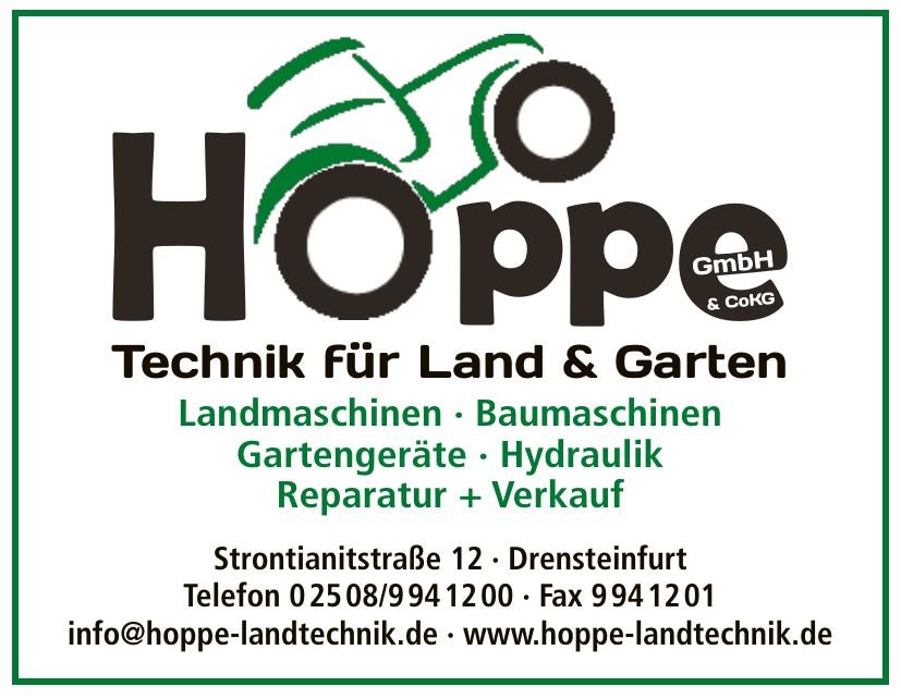 Hoppe GmbH & Co. KG
