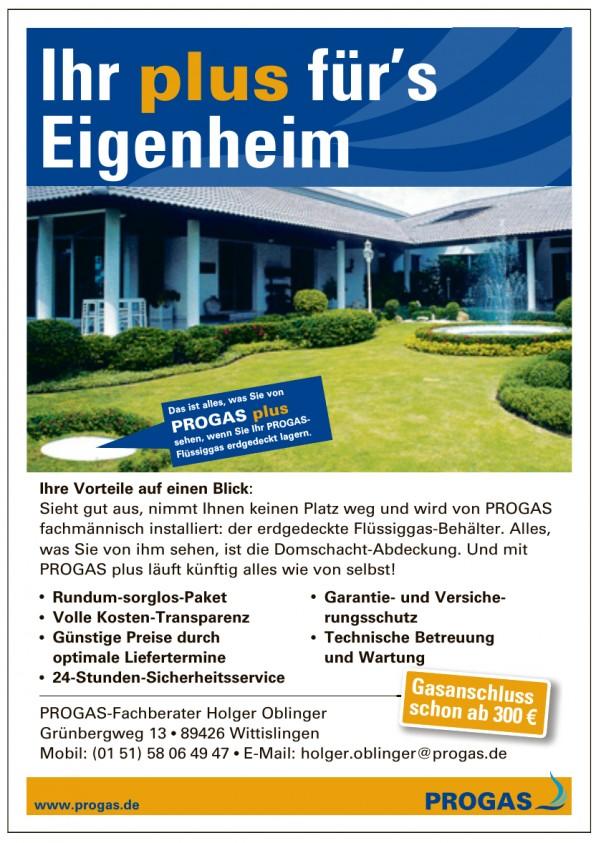 Progas-Fachberater-Holger Oblinger