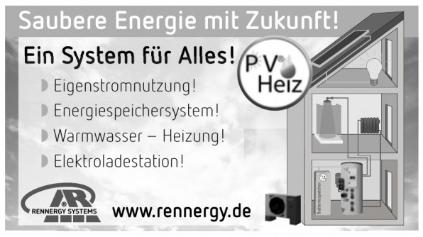 Rennergy Systems