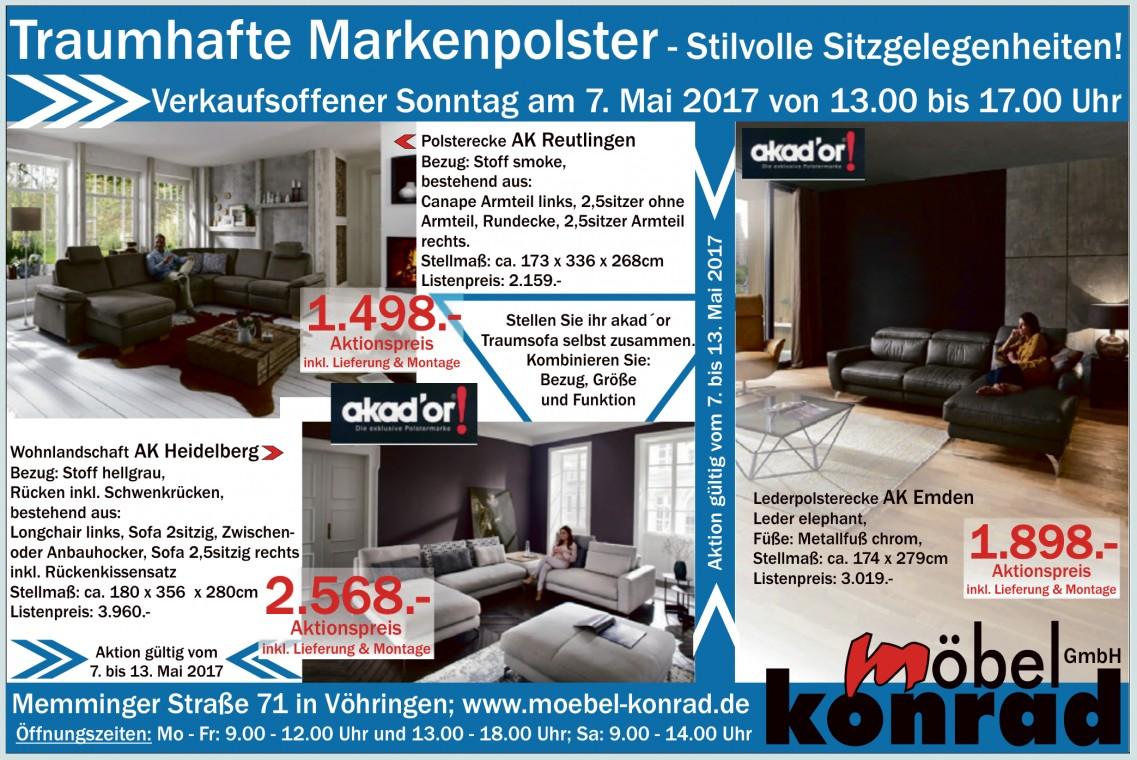 Möbel Konrad GmbH