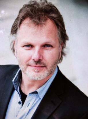 Farbexperte Tomas Hantke