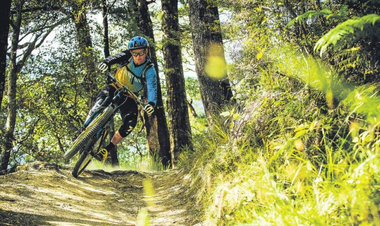 Joggen, Radeln, Bergsport oder Motocross: Hier geht es um weit mehr als scharfes Sehen