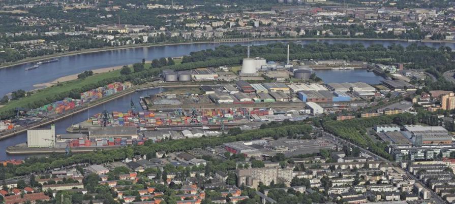 Autohersteller, Chemiekanten, Häfen, Kraftwerke – Die Industrie hat einen festen Platz im Kölner Norden