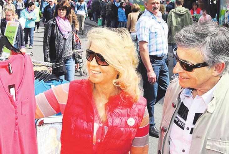 Beim Overather Frühling am 15. April zeigen viele Akteure die Vielfalt des Ortes.