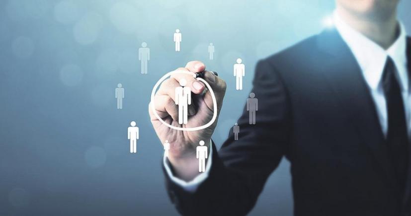 Mit Experten neue Talente finden und den digitalen Wandel schaffen