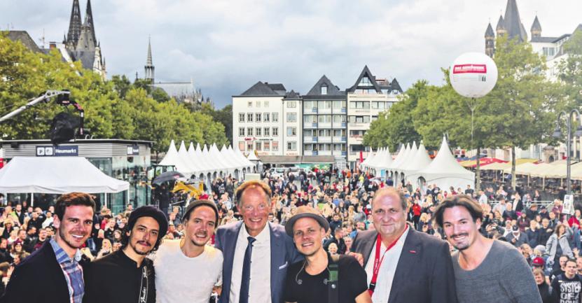 Die Kölner Innungen informieren am Samstag über die Berufe und werben um Nachwuchs