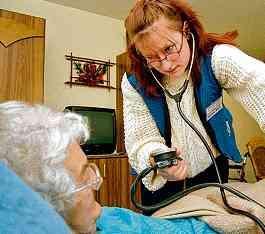 Erfolgreich zum richtigen Pflegegrad