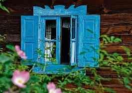 Fenster und Türen Trends 2018: Farben und Effekte