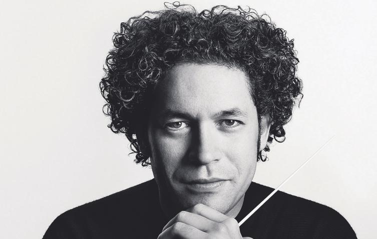Gustavo Dudamel und das Mahler Chamber Orchestra