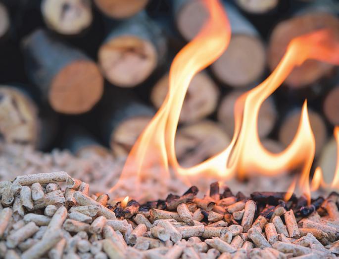 Seit 2018 fordert der Gesetzgeber umweltschonendere Kamine und Kachelöfen, um die Emission zu verringern