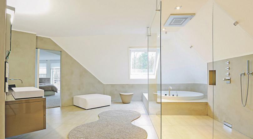 Schon kleine Veränderungen können das Bad in neuem Glanz erstrahlen lassen