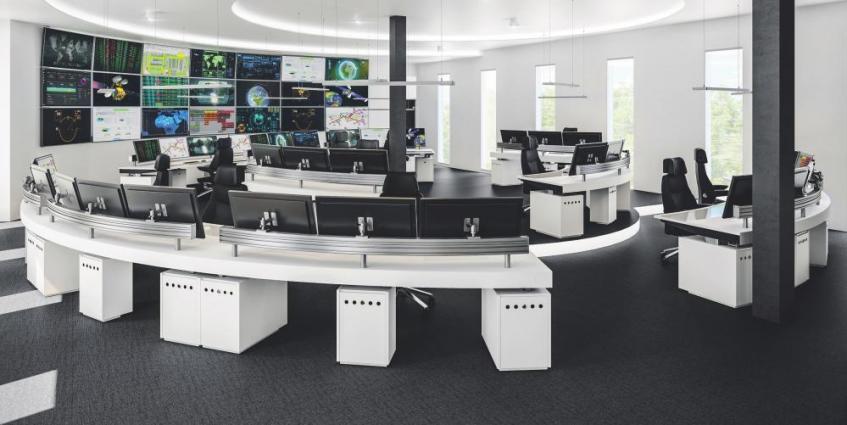 Die HGK AG investiert rund 14 Millionen Euro in die Leit- und Sicherheitstechnik